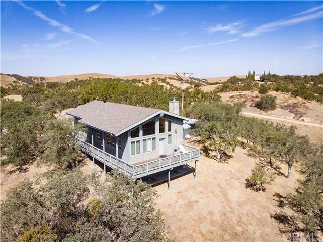 6725 Ranchita Oaks Place, San Miguel, CA 93451 (#SC19220666) :: Allison James Estates and Homes