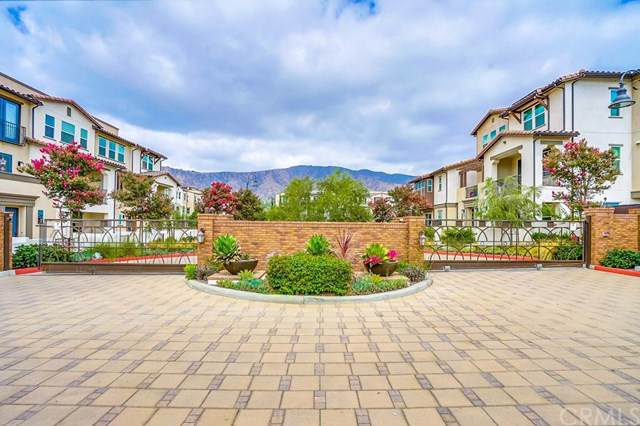 629 W Foothill Boulevard #32, Glendora, CA 91741 (#WS19220396) :: Realty ONE Group Empire