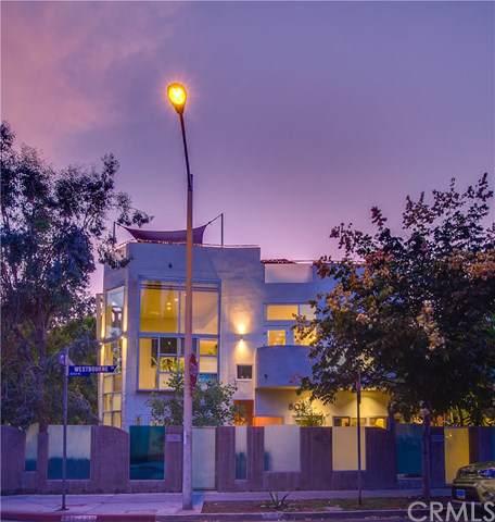 801 Westbourne Drive, West Hollywood, CA 90069 (#SB19218966) :: Crudo & Associates