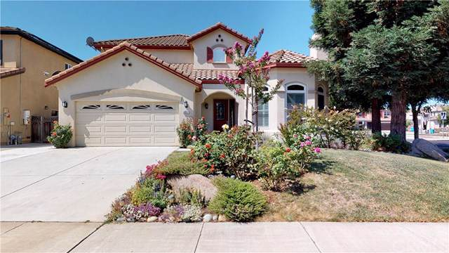 9691 Ohlone Way, Gilroy, CA 95020 (#CV19220703) :: The Ashley Cooper Team