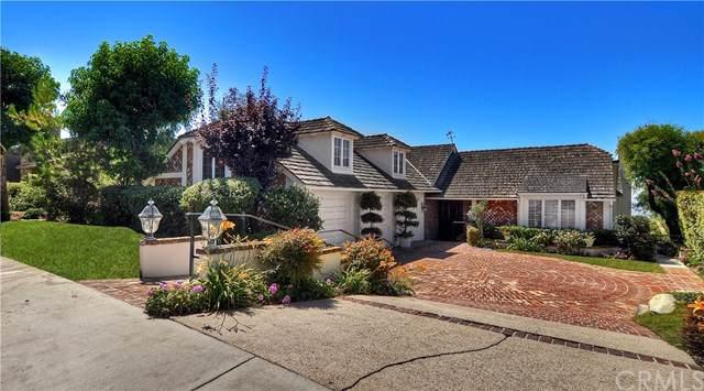 7 San Sebastian, Newport Beach, CA 92660 (#NP19221372) :: Allison James Estates and Homes