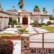232 W Overlook Road, Palm Springs, CA 92264 (#SB19220866) :: Crudo & Associates