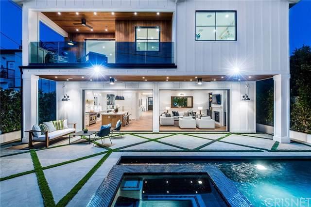 833 N Sierra Bonita, Los Angeles (City), CA 90046 (#SR19221055) :: Crudo & Associates