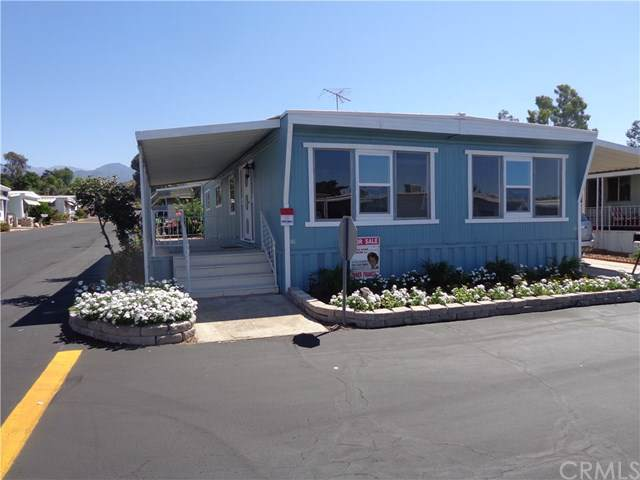 1255 Amethyst Street #25, Mentone, CA 92359 (#EV19221248) :: RE/MAX Masters