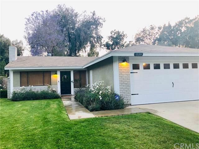 1538 Tilson Circle, Corona, CA 92882 (#IV19221511) :: Doherty Real Estate Group