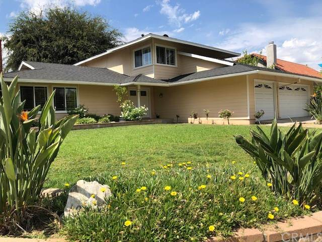 10831 Springfield Avenue, Porter Ranch, CA 91326 (#BB19220509) :: RE/MAX Empire Properties
