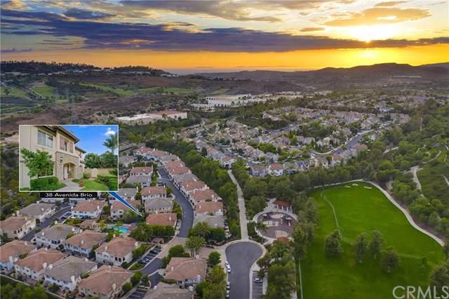 38 Avenida Brio, San Clemente, CA 92673 (#OC19218434) :: Berkshire Hathaway Home Services California Properties