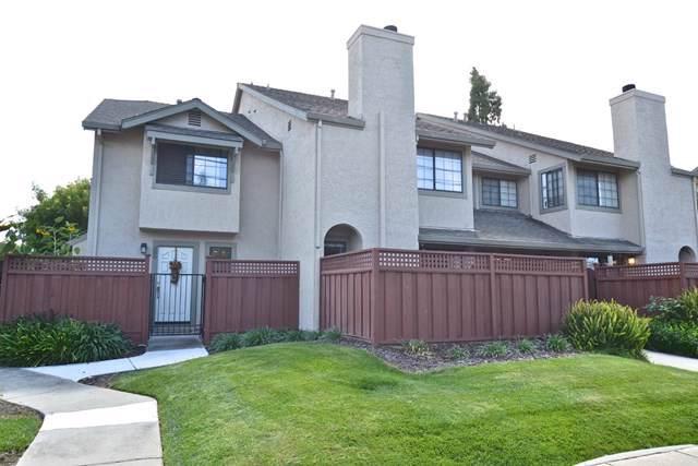 300 Sunnyoaks Avenue, Campbell, CA 95008 (#ML81768813) :: Mainstreet Realtors®