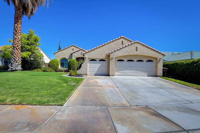 27870 Tangelo Street, Cathedral City, CA 92234 (#219030087DA) :: The Costantino Group | Cal American Homes and Realty