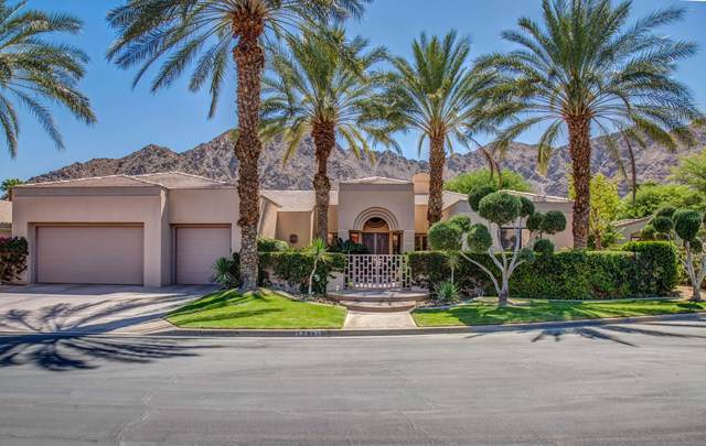 77315 Coyote Creek, Indian Wells, CA 92210 (#219030020DA) :: Rogers Realty Group/Berkshire Hathaway HomeServices California Properties