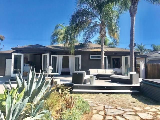 1212 California, Oceanside, CA 92054 (#190051456) :: Brandon Hobbs Group