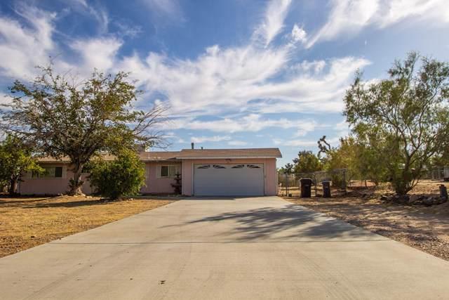 6957 La Habra Avenue, Yucca Valley, CA 92284 (#219030094DA) :: Allison James Estates and Homes