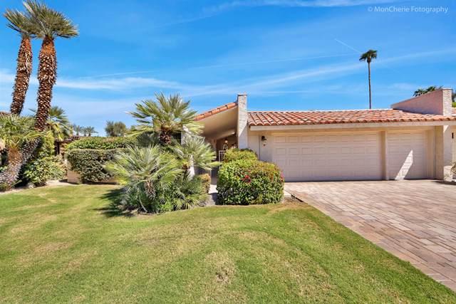 3 Furman Court, Rancho Mirage, CA 92270 (#219030083DA) :: eXp Realty of California Inc.