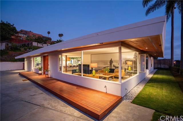 342 Avenida Santa Margarita, San Clemente, CA 92672 (#OC19220225) :: Allison James Estates and Homes
