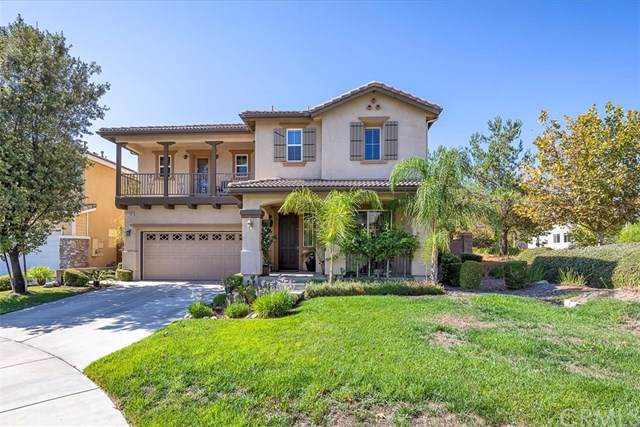 25085 Cypress Street, Corona, CA 92883 (#SW19221325) :: Z Team OC Real Estate