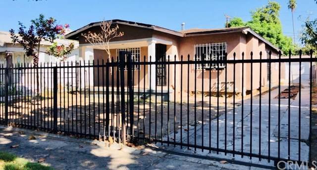 743 E 74th Street E-745, Los Angeles (City), CA 90001 (#CV19221546) :: Crudo & Associates