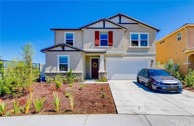 8717 Camden Drive, Santee, CA 92071 (#SW19219738) :: Allison James Estates and Homes