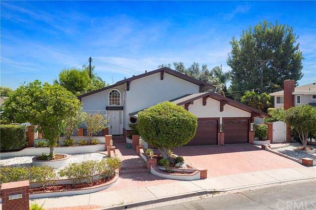13202 Marshall Lane, Tustin, CA 92780 (#PW19209293) :: Berkshire Hathaway Home Services California Properties