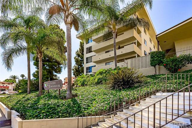 29641 S Western Avenue #308, Rancho Palos Verdes, CA 90275 (#SB19221578) :: RE/MAX Estate Properties