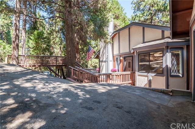 430 Hartman Circle, Cedarpines Park, CA 92322 (#IV19221600) :: Rogers Realty Group/Berkshire Hathaway HomeServices California Properties