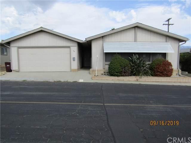 3800 W Wilson Street #84, Banning, CA 92220 (#IV19221502) :: RE/MAX Estate Properties