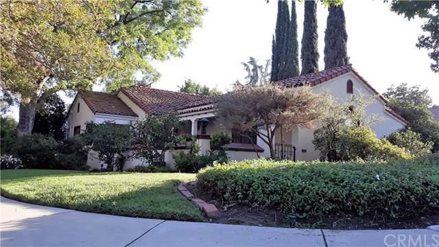 1195 Berkeley Avenue, Claremont, CA 91711 (#IV19221539) :: Brandon Hobbs Group