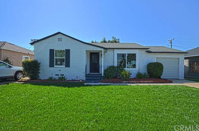 23309 S Western Avenue, Torrance, CA 90501 (#TR19221616) :: RE/MAX Estate Properties