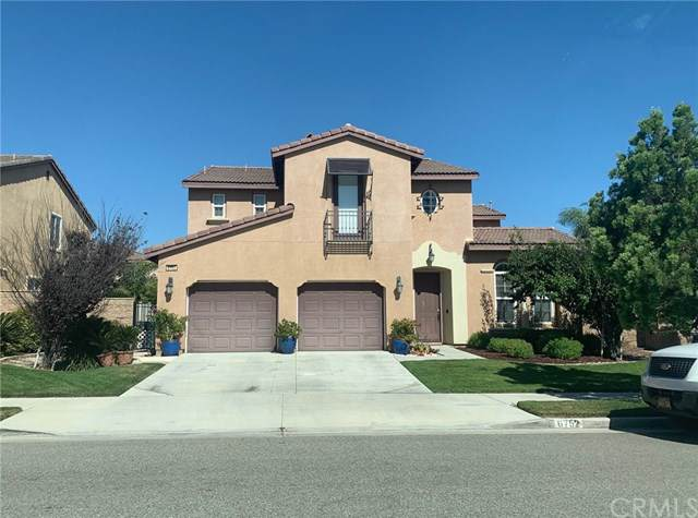 6752 Fleuve Circle, Eastvale, CA 92880 (#TR19221627) :: Z Team OC Real Estate