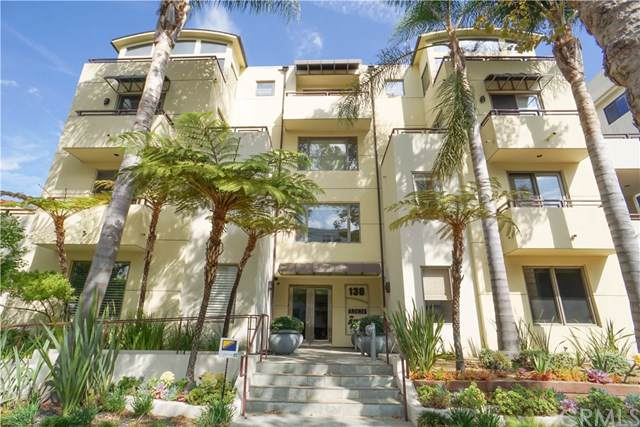 130 N Swall Drive #302, Beverly Hills, CA 90211 (#AR19221632) :: RE/MAX Estate Properties