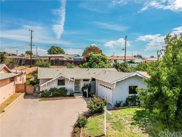 12004 Singleton Drive, La Mirada, CA 90638 (#PW19221626) :: Brandon Hobbs Group