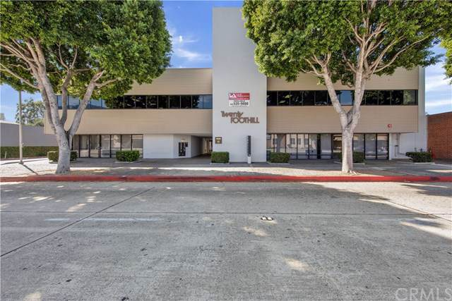 20 E Foothill Boulevard, Arcadia, CA 91006 (#WS19221655) :: Brandon Hobbs Group