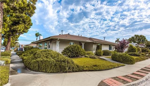 15803 Greenworth Drive, La Mirada, CA 90638 (#PW19221545) :: Brandon Hobbs Group