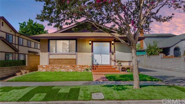 2015 S 6th Avenue, Alhambra, CA 91803 (#DW19221670) :: OnQu Realty