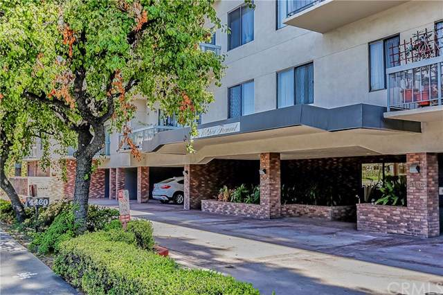 4460 Wilshire Boulevard #708, Los Angeles (City), CA 90010 (#PF19210313) :: Crudo & Associates