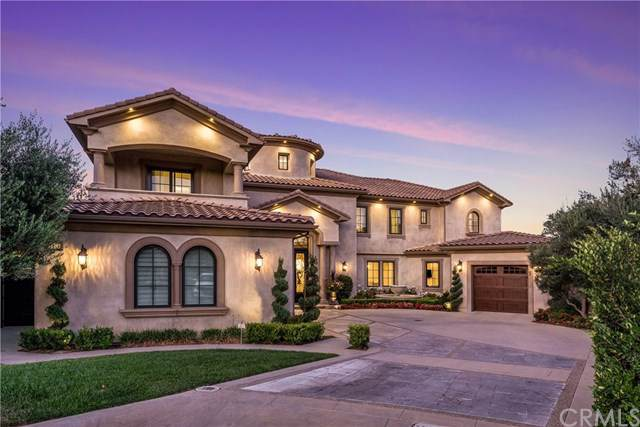 2276 Celano Court, Chino Hills, CA 91709 (#TR19221678) :: Rogers Realty Group/Berkshire Hathaway HomeServices California Properties