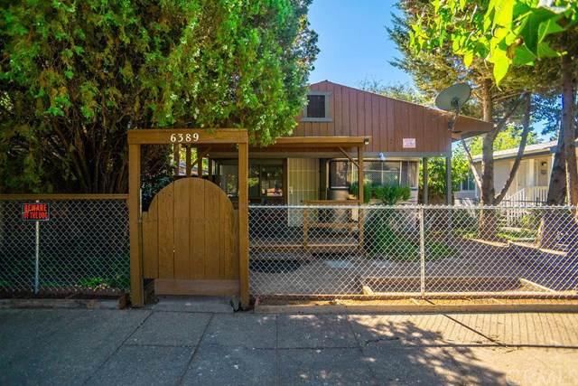 6389 13th Avenue, Lucerne, CA 95458 (#LC19208862) :: Z Team OC Real Estate