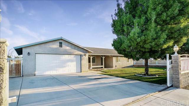 1722 W Avenue K4, Lancaster, CA 93534 (#SR19221704) :: Brandon Hobbs Group