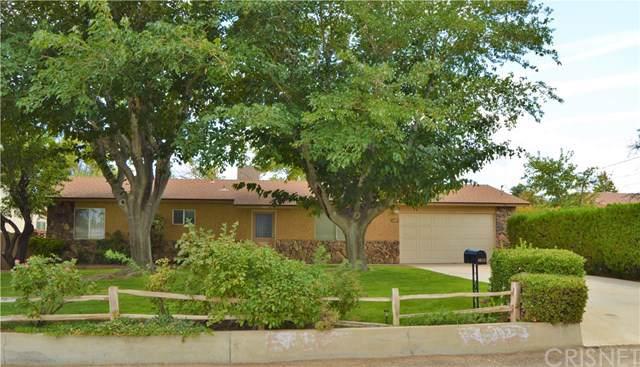 4618 West Avenue M10, Quartz Hill, CA 93536 (#SR19221714) :: Fred Sed Group
