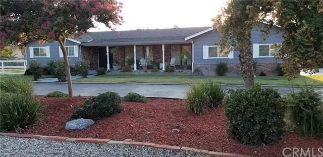 2791 B And B Boulevard, Merced, CA 95348 (#MC19221243) :: Fred Sed Group