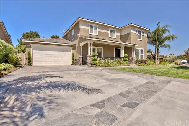 14912 Franklin Lane, Eastvale, CA 92880 (#PW19221796) :: The Najar Group
