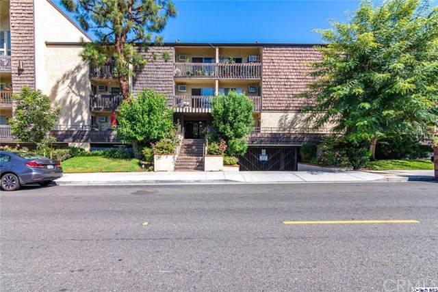 365 Burchett Street #306, Glendale, CA 91203 (#319003730) :: The Brad Korb Real Estate Group
