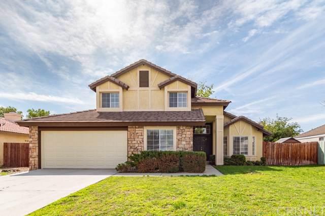 5322 Carlo Court, Palmdale, CA 93552 (#SR19220153) :: RE/MAX Estate Properties