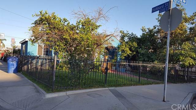 700 Harding Avenue, East Los Angeles, CA 90022 (#MB19221816) :: Realty ONE Group Empire