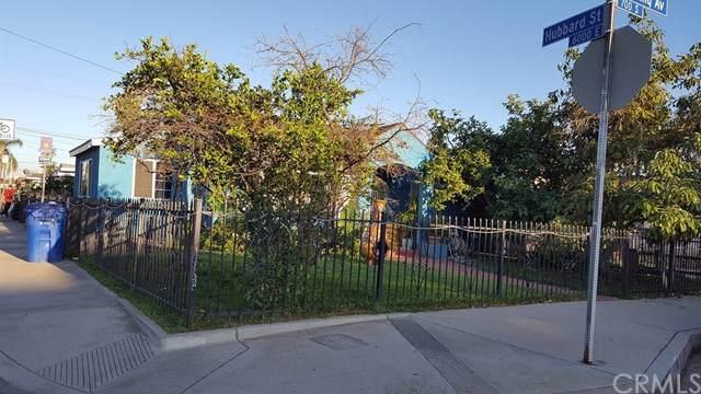 700 Harding Avenue, East Los Angeles, CA 90022 (#MB19221816) :: The Parsons Team