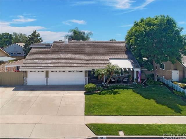 1254 Salvador Drive E, Placentia, CA 92870 (#OC19220937) :: Ardent Real Estate Group, Inc.