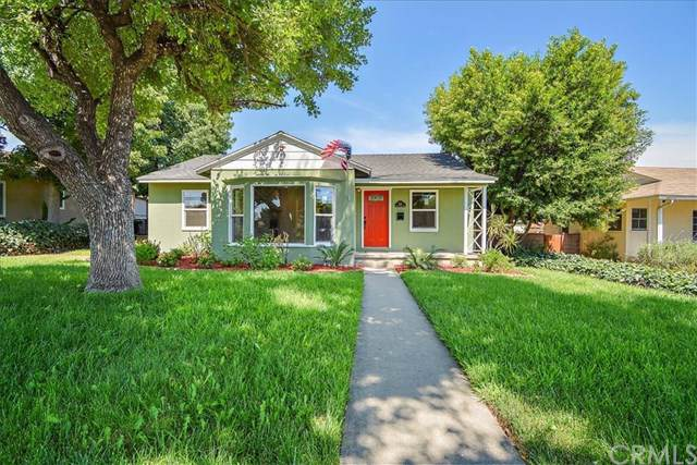 614 N San Antonio Avenue, Upland, CA 91786 (#PW19221813) :: Heller The Home Seller