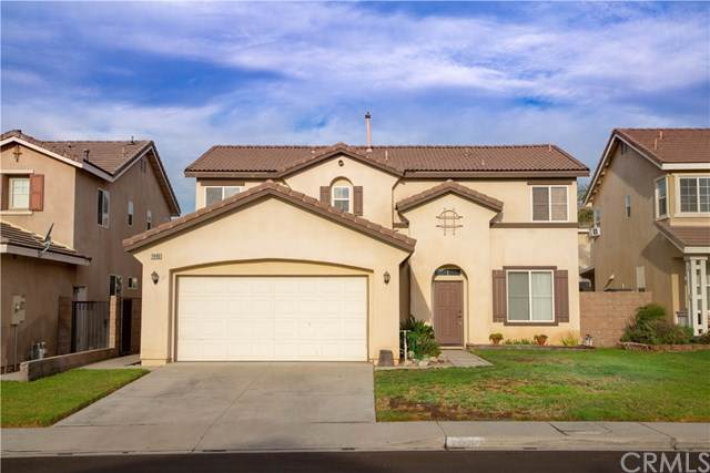 7440 Olympia Avenue, Fontana, CA 92336 (#CV19220622) :: Rogers Realty Group/Berkshire Hathaway HomeServices California Properties