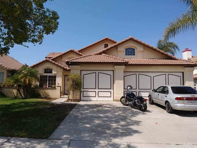22718 Sunnybrook Drive, Wildomar, CA 92595 (#SW19221843) :: California Realty Experts