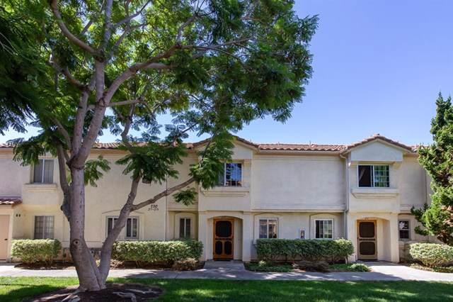 730 Breeze Hill #277, Vista, CA 92081 (#190051514) :: Cal American Realty