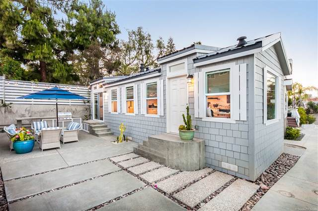 159 Diana St. #3, Encinitas, CA 92024 (#190051513) :: Compass California Inc.
